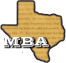 mba of texas logo
